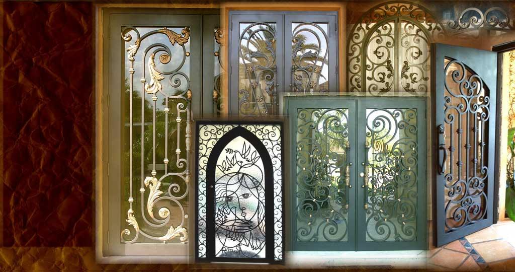 Angelini Metal Works Frontdoors Page 1 Of 48