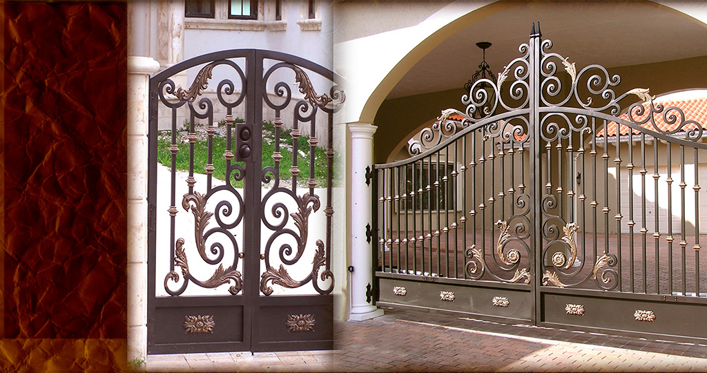 Angelini Metal Works Gates Page 29 Of 42