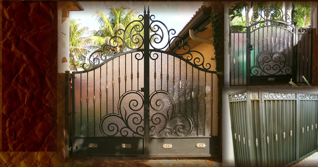 Angelini Metal Works Gates Page 9 Of 42