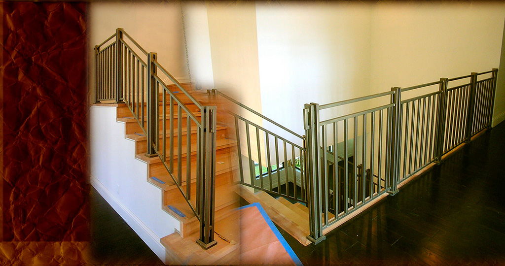 Carlos Angelini Metal works | Iron Railings | Miami Florida
